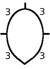 Basic Ring Pattern