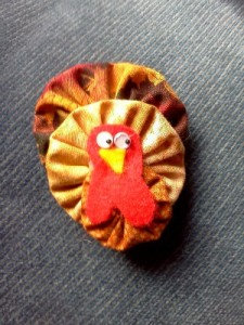yo-yo turkey