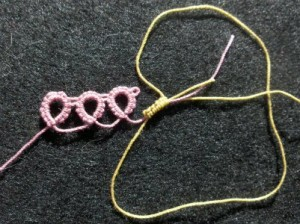 adding thread ring only 3