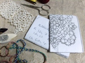 tatting supplies 4