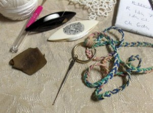 tatting supplies 5